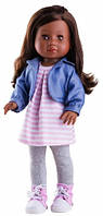 Кукла Амор мулатка 40 см Paola Reina (06011)