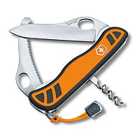 Нож складной Викторинокс, Hunter XS Grip, Швейцария