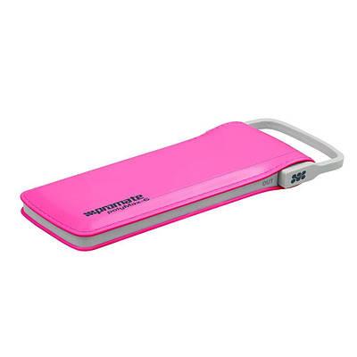 Компактный аккумулятор Promate PolyMax-6 Pink