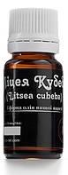 Эфирное масло Литсея  кубеба (вербена экзотическая) ЧистоТел 10мл (9.014ЕОл)