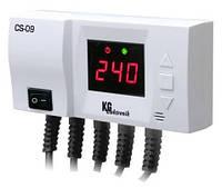 Контроллер горения KG Elektronik CS-09 Rixton