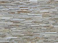Травертиновый облицовочный камень бежевого цвета, фото 1