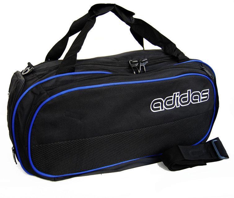 Спортивная сумка - рюкзак Adidas. Сумка в дорогу. Большая дорожная сумка. Сумки  адидас. Лучший выбор. cd894e717b4