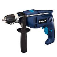 Дрель ударная Einhell Blue BT-ID 550 E