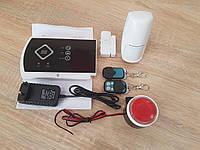 Комплект GSM сигнализации G10A  # 1