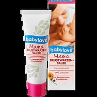 Крем для груди Babylove Mama Brustwarzensalbe, 30 мл