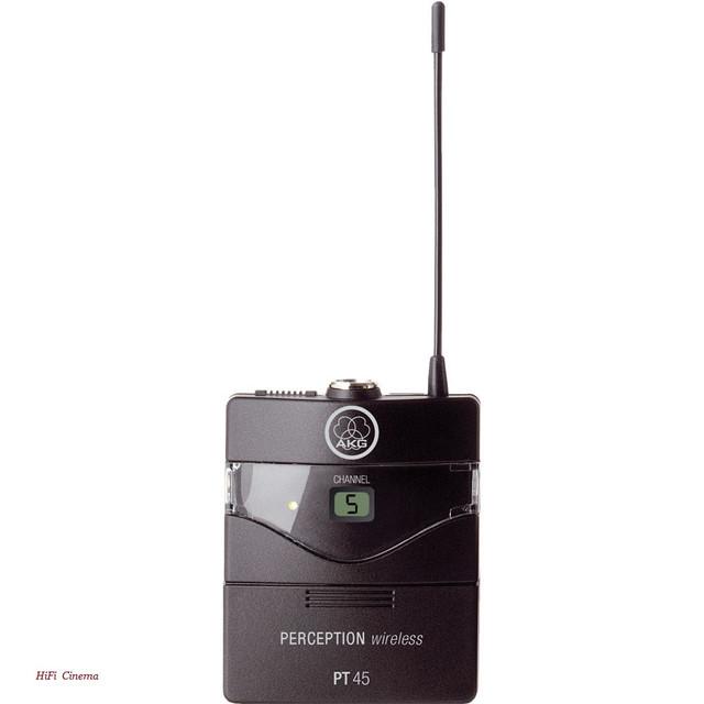 AKG WMS45InstrSet - Инструментальная радио система