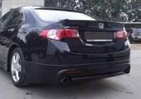 "Спойлер багажника ""Лип"" Honda Accord 2008"