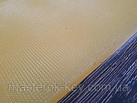 Полиуретан листовой Мелкая сетка р.400*200*6мм цвет бежевый