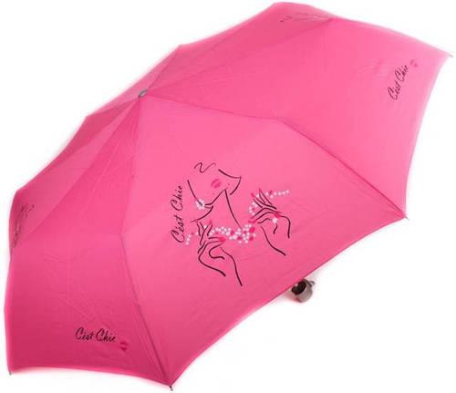 Зонт женский механический компактный AIRTON (АЭРТОН) Z3512-8