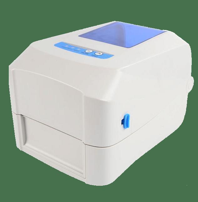 Принтер печати этикеток GP-1625T