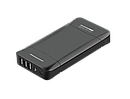 Компактный аккумулятор Promate proVolta-21 Black