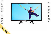 Телевизор PHILIPS 32PHS5302 Smart TV 500Hz T2 S2 из Польши