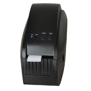 Принтер печати этикеток GP-58Т