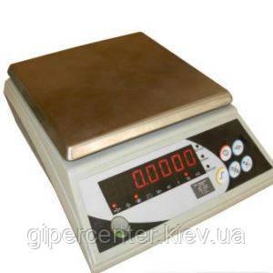 Весы фасовочные ВТЕ Центровес – 6Т3-Б до 6 кг; дискретность 1 г, фото 2
