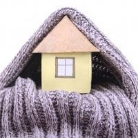 Як зігріти будинок своїми руками?