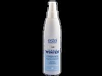 Спрей-уход  для  волос защита и питание Estel CUREX VERSUS WINTER 200мл
