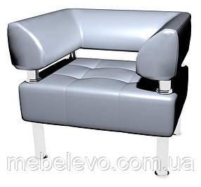 Офисный диван Тонус одноместный 700х800х600мм    Sentenzo
