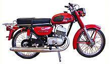 Запчастини для мотоцикла Мінск