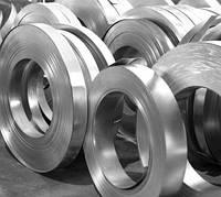 Лента стальная обычная 08кп(пс) 0,5х(9-260)mm