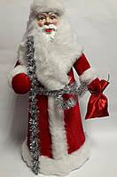 Новогодняя игрушка: Дед Мороз, Снегурочка 80136 Китай