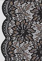 Ткань Jade 8034-16RKV SIYAH ALTIN