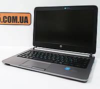 """Ноутбук HP ProBook 430 G1, 13.3"""", Intel Core i5-4300U 2.9GHz, RAM 4ГБ, HDD 500ГБ, класс """"B"""", фото 1"""