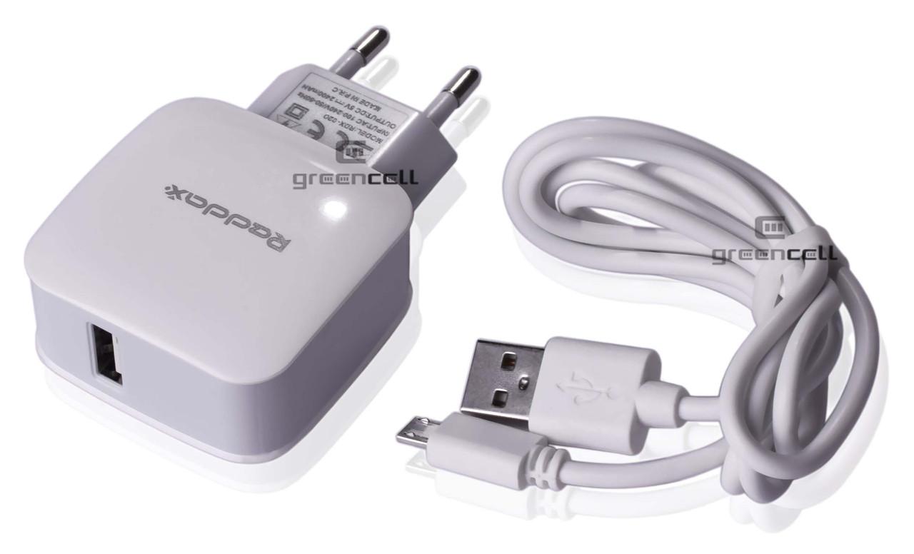 Зарядное устройство Reddax RDX 020 2.4 A