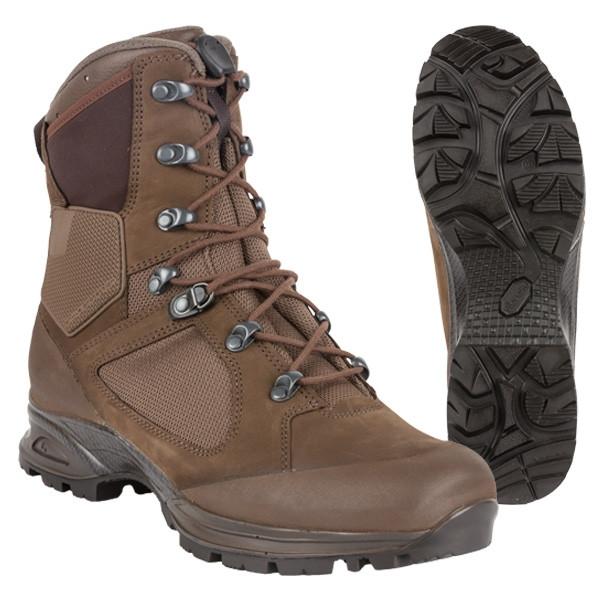 Ботинки трекинговые мембранные HAIX Nepal Pro 692466 40