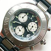 Часы CARTIER Chronograph.мех.ISA.Класс ААА