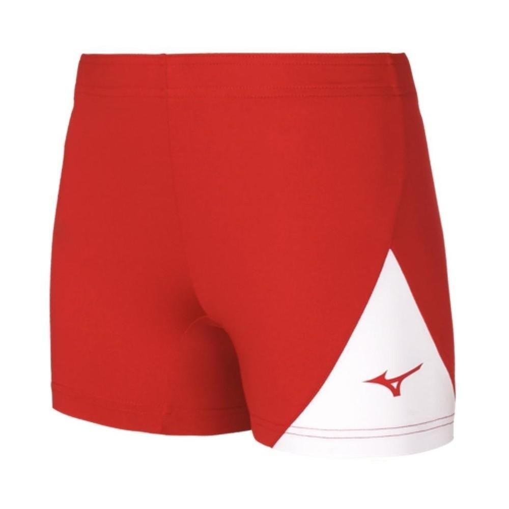 Женские волейбольные шорты Mizuno Myou Tight (V2EB7203-62)