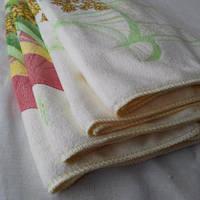Кухонное полотенце из микрофибры