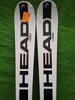 Head WC Rebels i.GSX 170 см гірські лижі, експертний карвінг, універсал 2015р