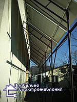 Мережева сонячна електростанція 30 кВт м. Рава-Руська 5