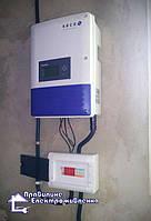 Мережева сонячна електростанція 30 кВт м. Рава-Руська 6