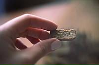 Грінки житні зі смаком телятина з аджикою, ТМ Апачі 60гр.
