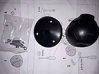 Розетка фаркопа Renault Trafic 01->14 Renault Китай 7711237237