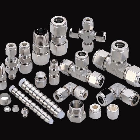 Арматура трубопроводная и резьбовые соединения PH Industrie-Hydraulik (Германия)