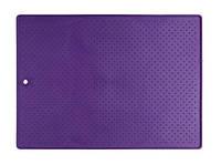 DEXAS (ДЕКСЕС) Pet Bowl Grippmat - коврик антискользящий под миски для собак и кошек,43x57x76 (диаг.)