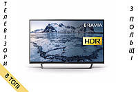 Телевизор SONY KDL-40WE660 Smart TV Full HD 400Hz из Польши