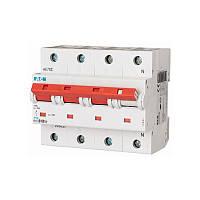 Автоматический выключатель PLHT-C100/3N (248066) Eaton 100A 3Np 20kA, фото 1