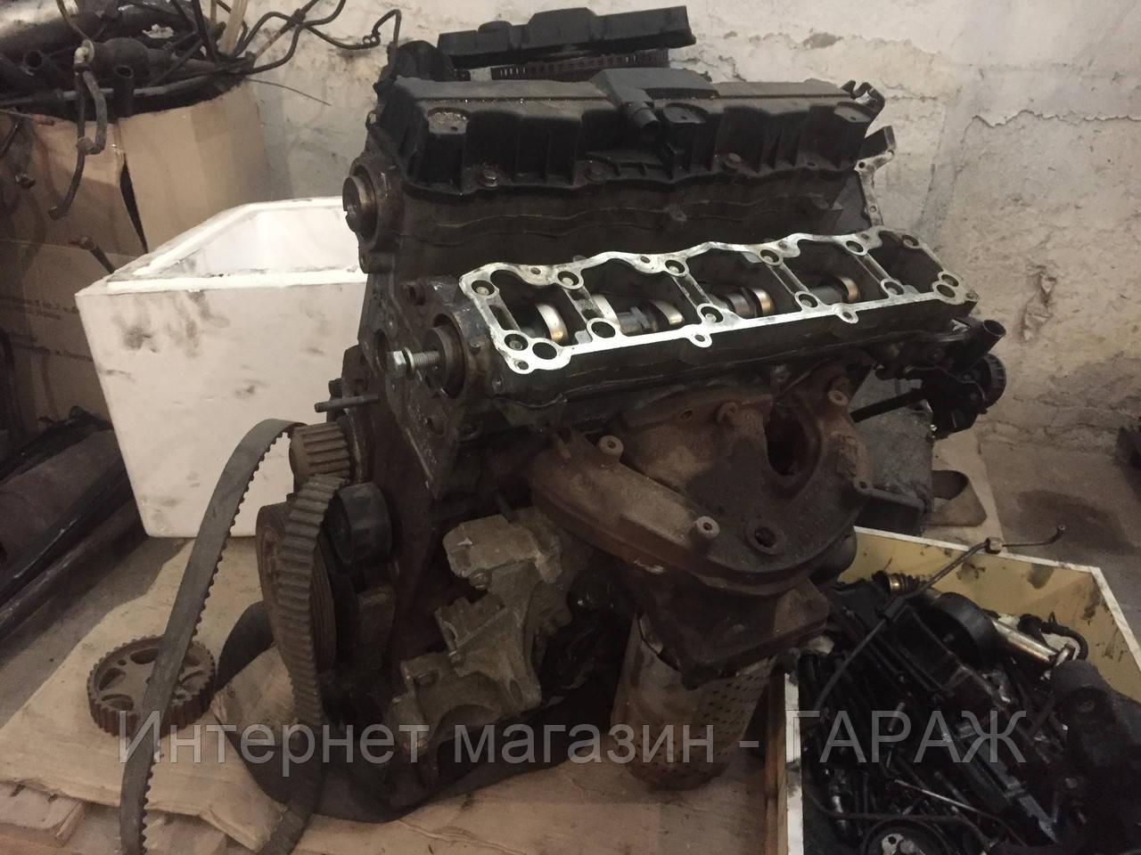 Двигатель Peugeot 307 1.6i 16v 306600