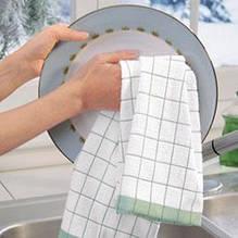 Кухонные полотенца оптом