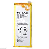 Аккумулятор (Батарея) Huawei G7 Ascend HB3748B8EBC (3000 mAh) Оригинал