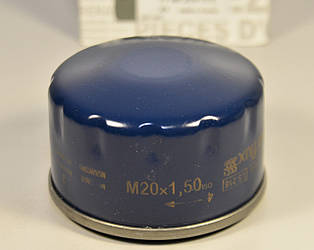 Фильтр масла на Renault Dokker 2012-> 1.6 — Renault (Оригинал) - 7700274177