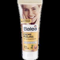 Крем-пилинг для лица Balea Creme Peeling, 75 мл