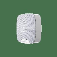 Беспроводная комнатная сиренаAjax HomeSiren white/black
