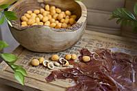 Арахис в хрустящей оболочке со вкусом бекона 1 кг, фото 1