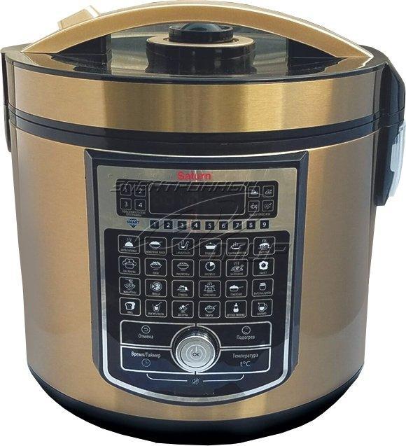 Мультиварка ST-MC9205