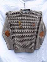 Детский свитер на мальчика 6001 Турция оптом